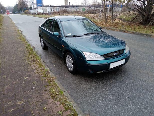 Sprzedam Forda Mondeo 2001r. 1.8 16v LPG klimatyzacja.