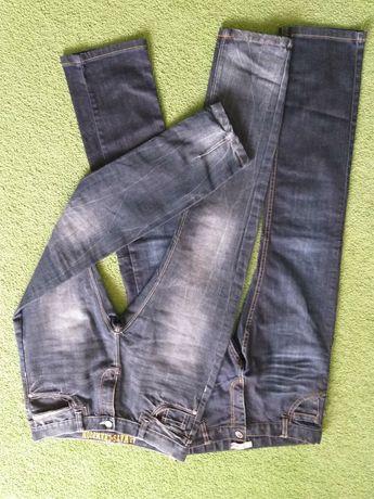 Стильні джинси slim fit