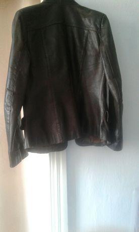 Натуральна кожа куртка