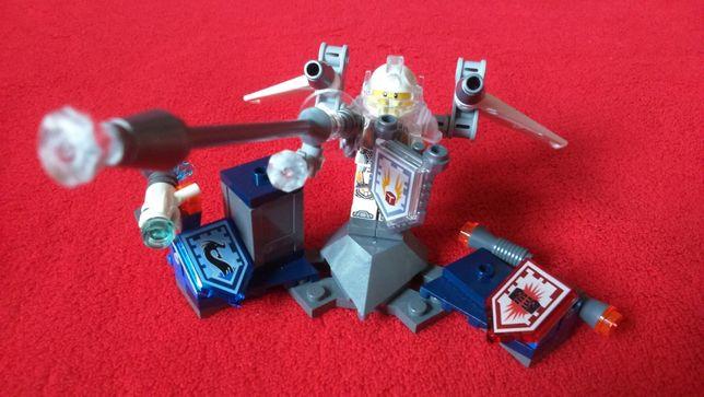 LEGO Nexo Knights Lance 70337