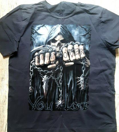 Tshirt 8 sztuk.