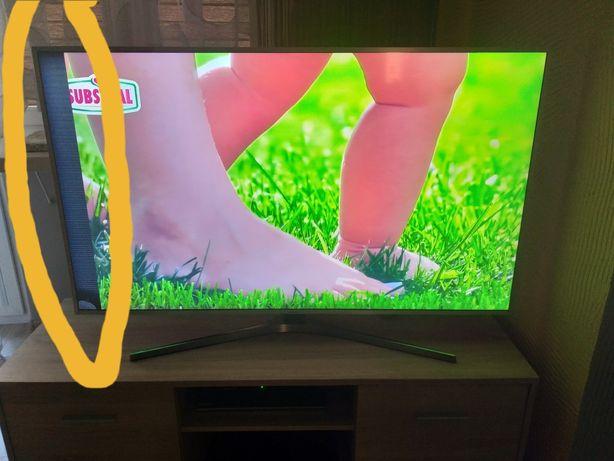 Ostateczna cena Telewizor Samsung 55 cali