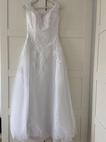 Suknia ślubna 36 Visual Chris