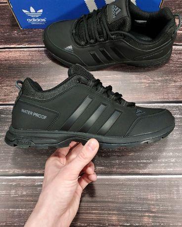 Кроссовки Адидас WP черные мужские 41 42 45 46 Adidas