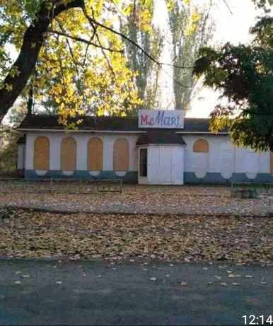 Продам нежилое отдельно стоящее здание