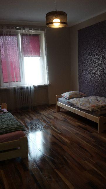 noclegi /mieszkania/ pokoje