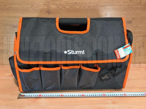 Сумка для инструментов Sturm TB0049 ящик для инструментов саквояж
