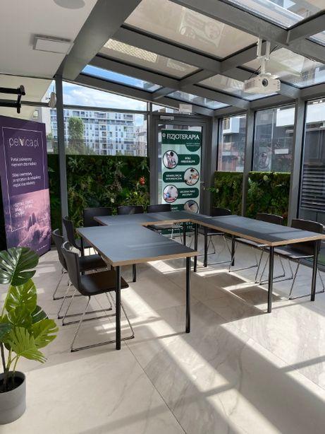 Sala szkoleniowo-konferencyjna Centrum Medyczne Skymedic KRAKÓW