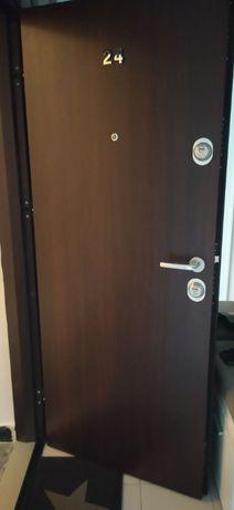 Drzwi wejściowe wewnętrzne DELTA ~ Kraków