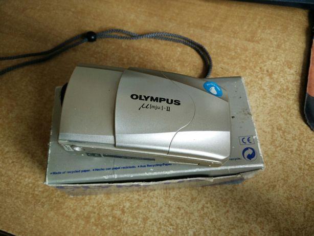 Olympus mju ii  (2)