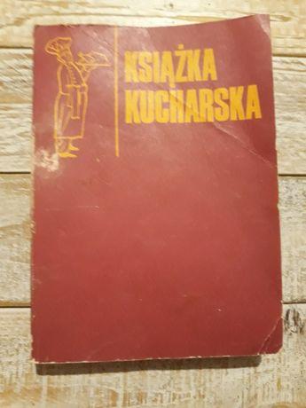Książka kucharska dla wiejskich zakładów gastronomicznych