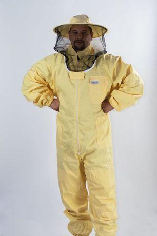 Kombinezon pszczelarski , odzież pszczelarska