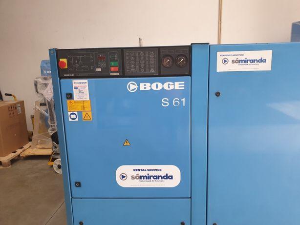 Reparação Manutenção de Compressores