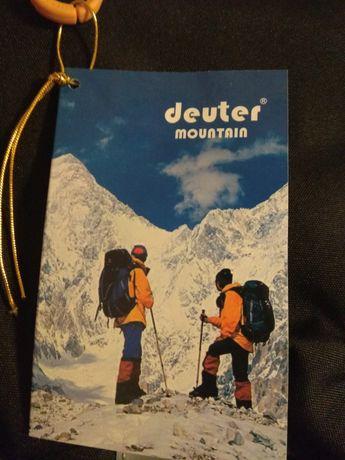 Рюкзак Deuter mountain