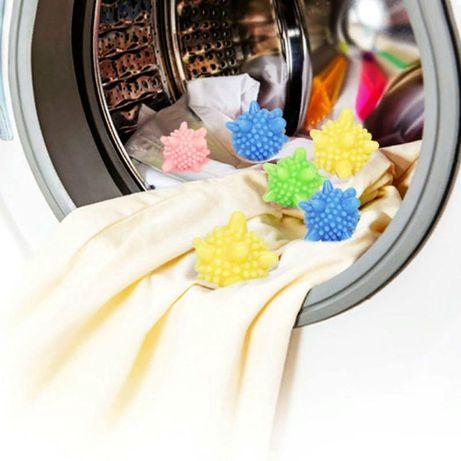 Шарики для стирки.прачечные шарики.шарики для чистки одежды.