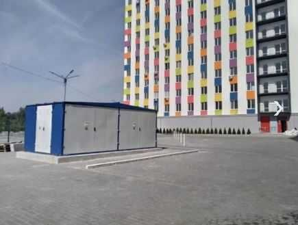 212039600П23 Продам квартиру студию Воробьевые Горы Салтовка