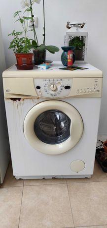 Maquina de Lavar roupa Whirlpool 50€