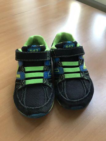 Кросівки, кеди, мокасини, кроссовки New balance