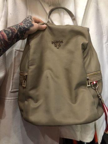 Рюкзак світлий