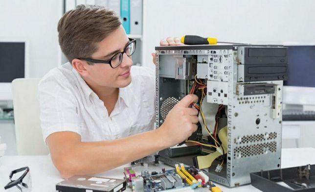 Компьютерный мастер . Ремонт принтеров.  Настройка Smаrt-ТV