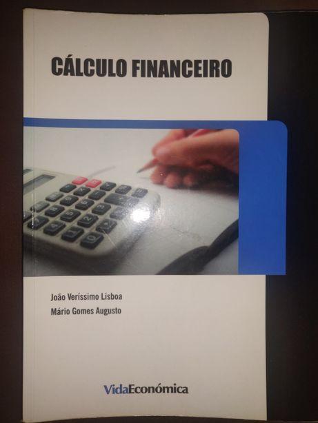 Cálculo Financeiro - João Veríssimo Lisboa e Mário Gomes Augusto