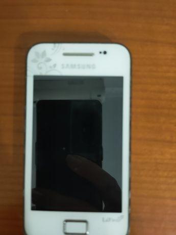 Телефон Samsung LaFleur GT-S5830i на запчасти
