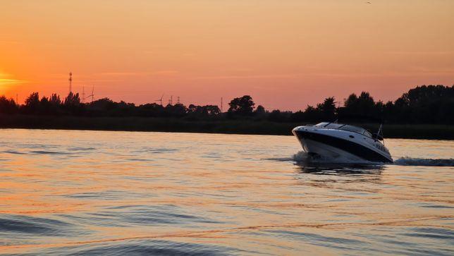 Jacht, łôdź motorowa REGAL 2450 CUUDY 2007r 5,7 MPI BRAVO 3