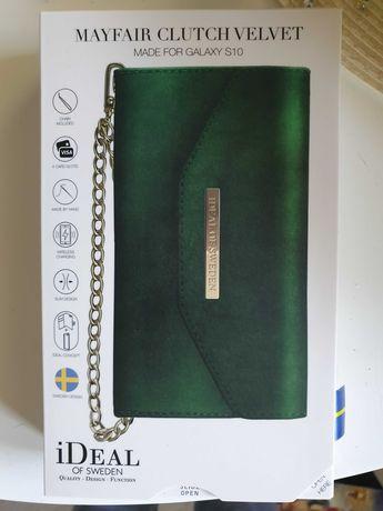 Samsung S10 etui kopertówka