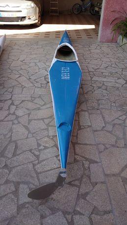 2 Canoa K1 para venda