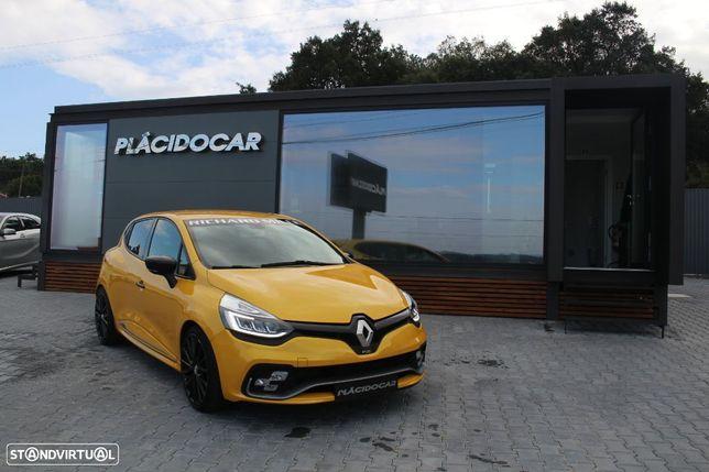 Renault Clio 1.6 T RS Trophy EDC