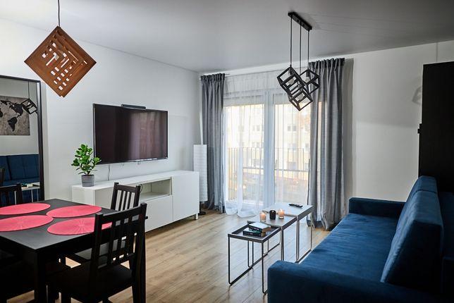 Mieszkanie do wynajęcia 48 m2