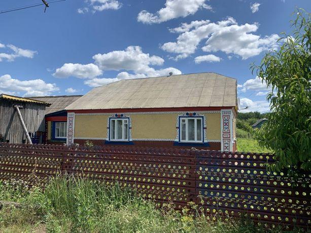 Продам будинок (дім) Житомирська обл., Лугинський р-н, село Лугини