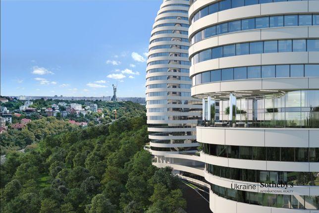 Панорамная 3к в ЖК Intergal City, 135 м2, ул. Старонаводницкая 16