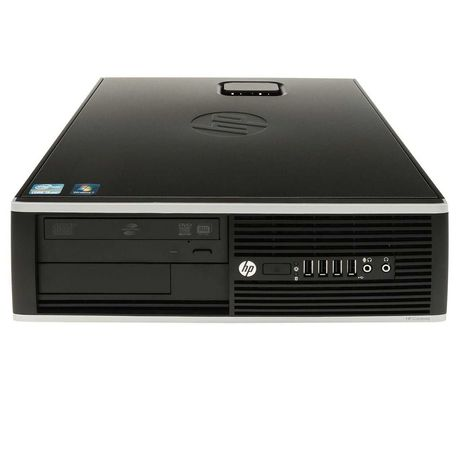 Неттоп HP Compaq Elite 8300/Intel i5-3570S/8gb ram/SSD 120Gb
