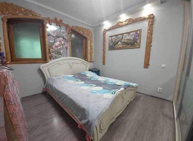 **Ексклюзивна 3-х кім. квартира з справжнім каміном та ремонтом