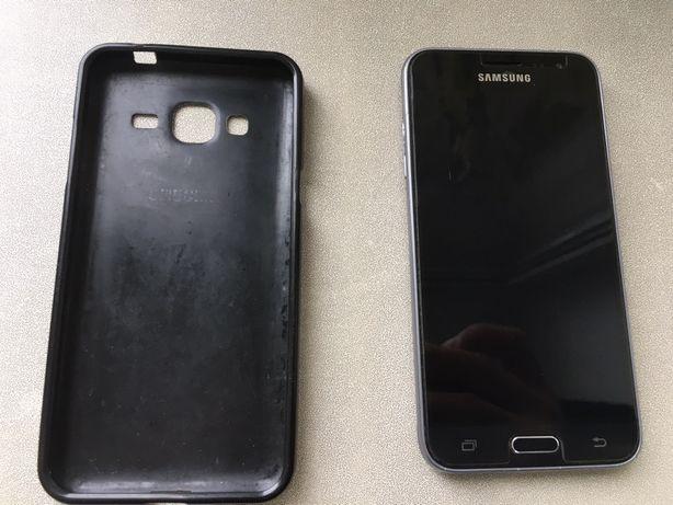 Samsung J3, 2016