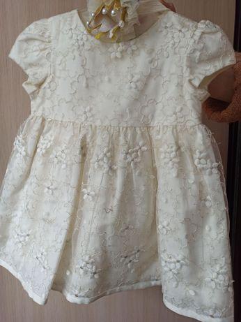 Продам дитячу сукню Mayoral