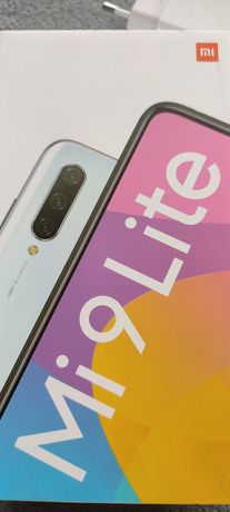 Weekendowa PROMOCJA Xiaomi Mi 9 lite