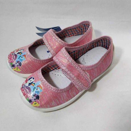 Туфли для девочки ТМ Шалунишка Ортопед р.25