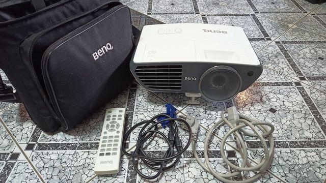 Projektor BENQ 3D HDMI