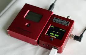 Audiophilleo 2 + Pure Power