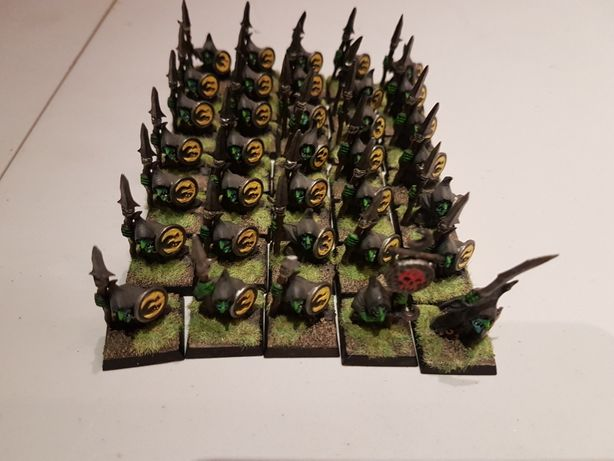 110+ Night Goblins Warhammer FB