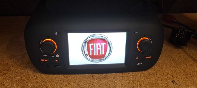 Fiat Doublo Ducato Radia VP2 i VP1 kod