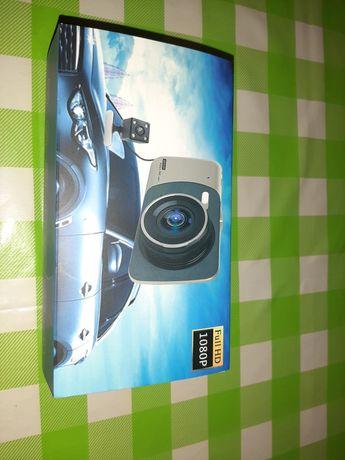 Kamera z czujnikiem cofania