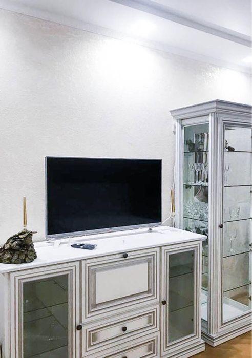 Свободна!LUX квартира посуточно Академгородок , Житомирская .Святошино-1