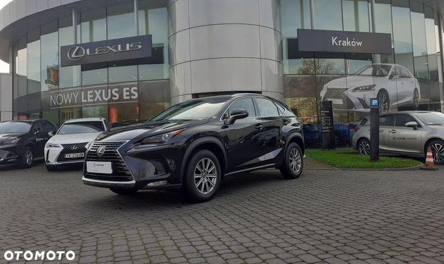 Lexus NX 300 Elegance AWD Pakiet Business i GPS