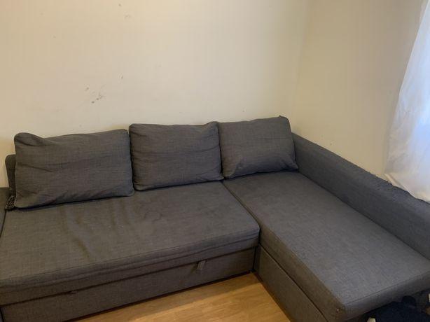 Sofa de 2 lugares mais