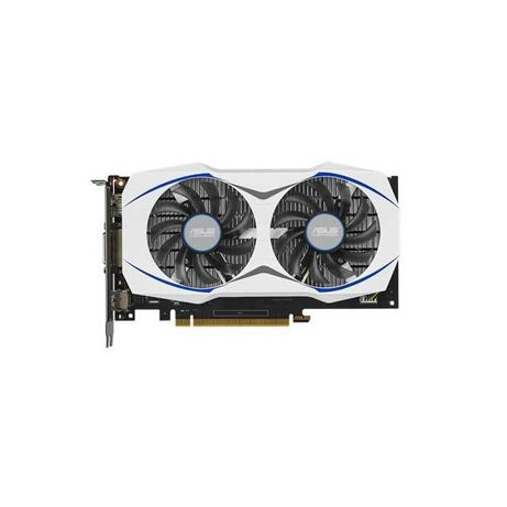 Placa Gráfica ASUS - GeForce GTX 950 2GB GDDR5