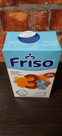 Детская смесь Friso 3