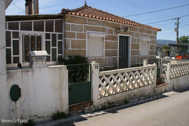 Moradia térrea para restauro – Barcelos